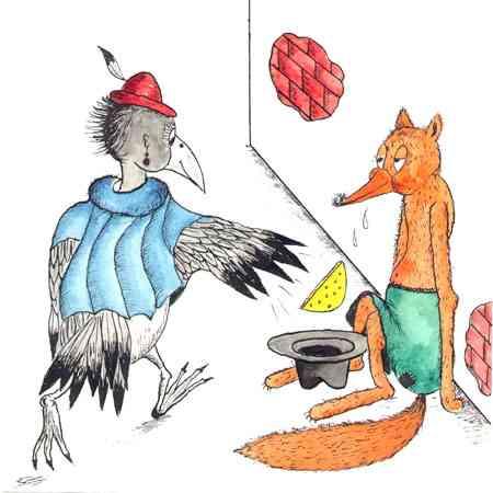 Карикатура, Владимир Солдатов