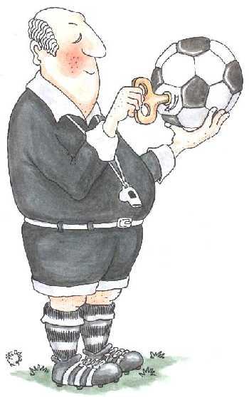 Карикатура, Геннадий Чегодаев