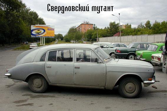 Карикатура, Игорь Саунин