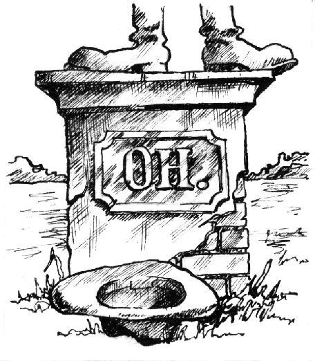Карикатура, Андрей Козак