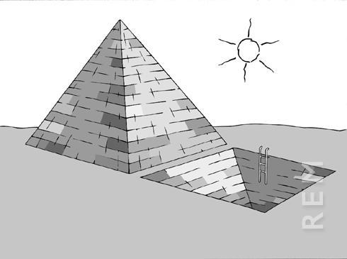 Карикатура, Ramiz Imanov
