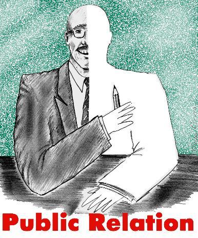 Карикатура, Петр Сигута