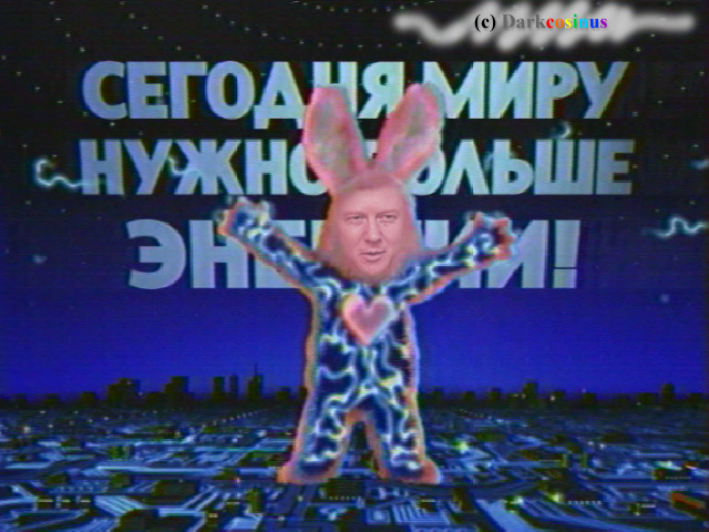 Карикатура, Анатолий Клякотко